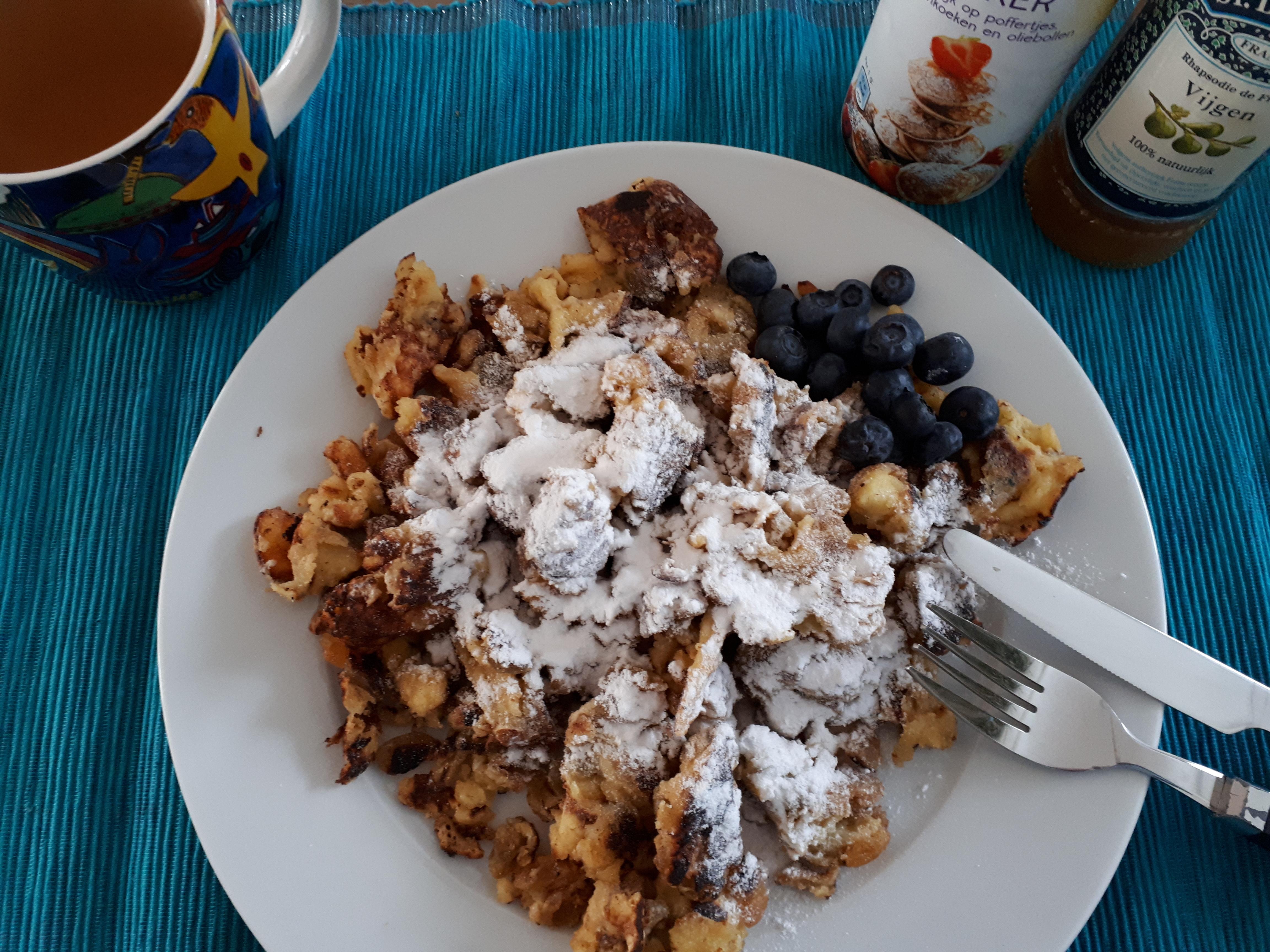 Glutenvrije coeliakie recepten