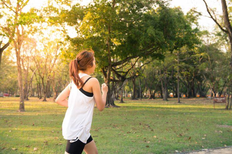 gezond en fit met coeliakie
