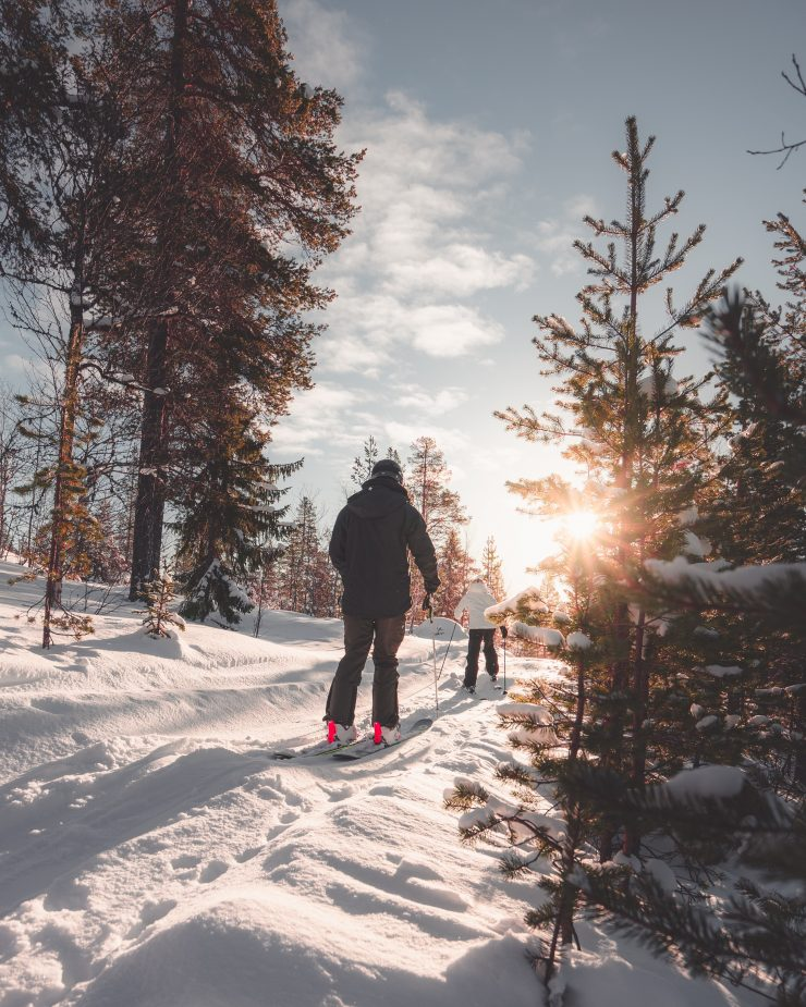 glutenvrije wintersport Willingen