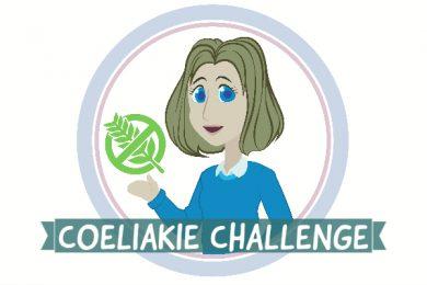 coeliakie challenge zij van glutenvrij