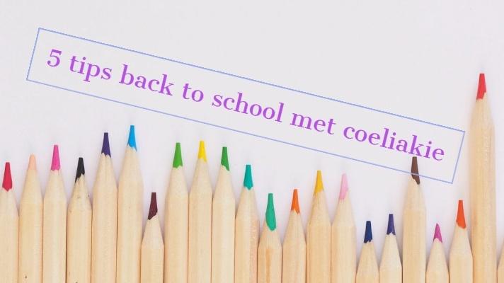 tips back to school met coeliakie