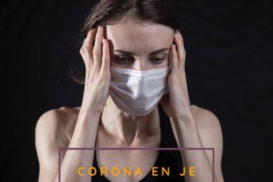 gevoel onmacht door corona