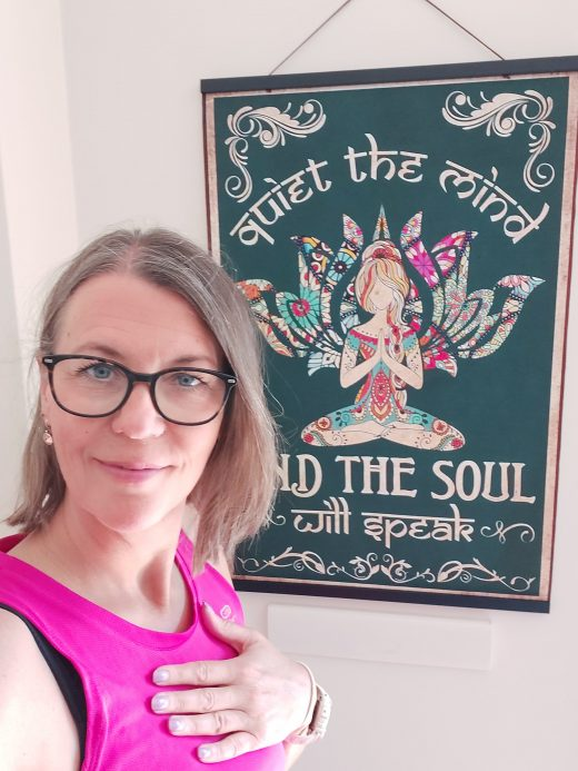 Wat yoga en coaching gemeen hebben